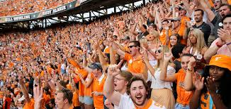 Tennessee travel fan images University of tennessee athletics jpg