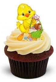 Easter Cake Decorations Uk by Easter Cake Novelties Amazon Co Uk