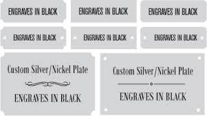 engraved silver platter plaques kt trophy designs