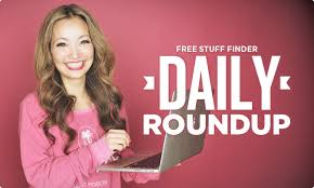 free stuff finder latest deals free samples coupons
