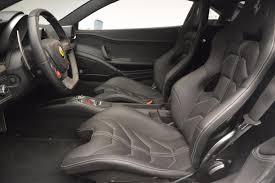 italia 458 interior 2012 458 italia stock 4361 for sale near greenwich ct