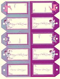 xmas gift tags printable 10 by bnspyrd on deviantart
