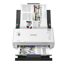 epson ds 410 review