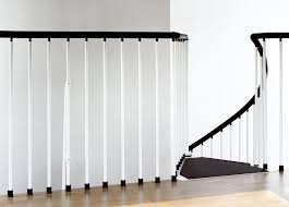 Stair Banisters Uk Balustrade F3 The Staircase People Spiral Modular U0026 Space