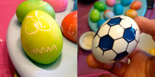 why do we paint eggs on easter meet me in paradise