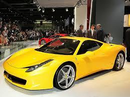 Ferrari 458 Yellow - post time 2015 ferrari 458 italia notoriousluxury
