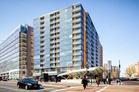 Insignia Seattle Floor Plans by Navy Yard U0027s Insignia On M Apartment Building Begins Leasing