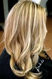 blonde hair with chunky highlights 25 best ideas about chunky blonde highlights on pinterest chunky