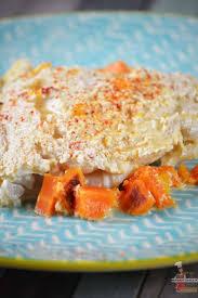 cuisiner le lieu jaune filet de lieu jaune aux petits légumes recette à l omnicuiseur