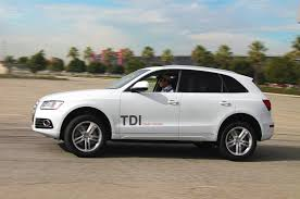 jeep audi 2014 audi q5 tdi first test motor trend