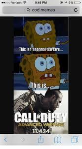 Cod Memes - ooo verizon 949 pm c 5 a cod memes this isn t normal warfare this