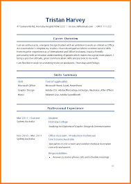 Sample College Freshman Resume by Resume Sample Student Resume Template