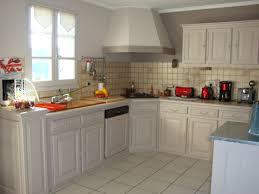 relooking d une cuisine rustique rnover une cuisine rustique peinture pour meubles de cuisine