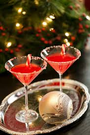 chocolate peppermint martini vanilla vodka drink of the week