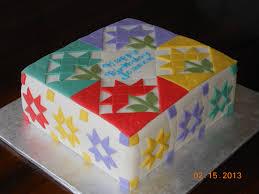It U0027s A Piece Of Cake Quilt Birthday Cake