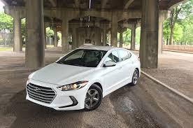 hyundai elantra sedan review 2017 hyundai elantra eco drive review motor trend