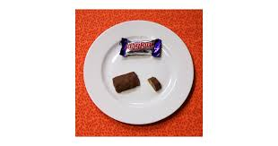 baby ruth photos of 100 calories of halloween candy popsugar
