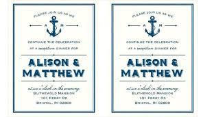 nautical wedding invitations nautical wedding invite nautical wedding simple nautical wedding