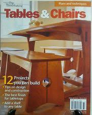 fine woodworking 2000 now magazine back issues ebay