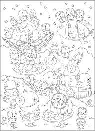 sample page sample page from dover publications creative haven curious