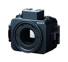 Rugged Point And Shoot Camera Sony U0027s Latest Camera Is Designed For Adventures In And Out Of The