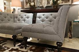 salon corner chair bernhardt interiors luxe home philadelphia
