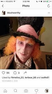 Halloween Mad Hatter Makeup by 58 Best Makeup U0026 Cosmetic Tattoo Artist Instagram Caileybrammer