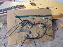 guitar kit builder 12 string 335 vintage 50s wiring harness