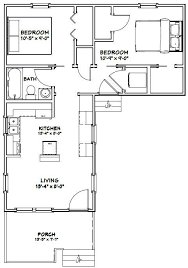 blueprints for small houses tiny house plans home architectural layout ideas 2 04