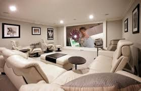 Modern Media Room Ideas - loveseat u2013 50 romantic comfortable practical and modern designs
