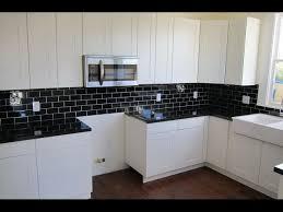 kitchen backsplash ideas for black granite countertops backsplash ideas for black granite countertops and white
