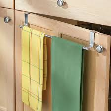 Kitchen Towel Racks For Cabinets Kitchen Towel Racks For Cabinets Ideas Simple Kitchen Towel Rack