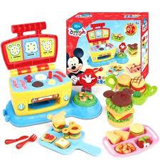 jeu de cuisine enfant kit cuisine pour enfant idee cadeau fille patisserie cuisine