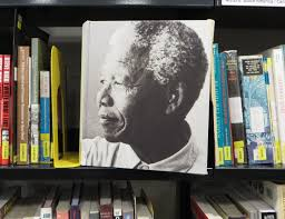 so who is nelson mandela reading race collecting cultures