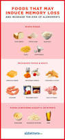 nutrition and dementia foods that increase alzheimer u0027s risks