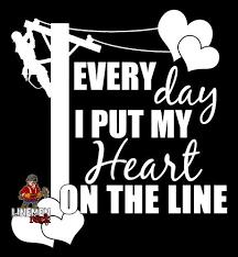 Lineman Barn Decals 91 Best Journeyman Lineman Sayings Images On Pinterest