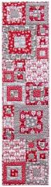 layers charm table runner free pattern quilts small