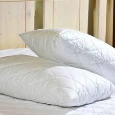 Duvets Pillows Cotton Pillow Protectors Granny Goose Duvets