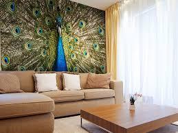 livingroom decorations peacock decor living room home goods regarding for design 10