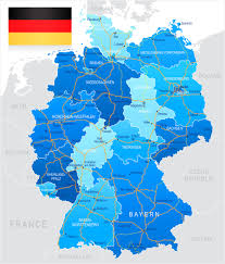 Bamberg Germany Map by The Guide Doing Business In Germany