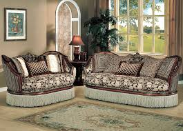 Traditional Sofa Sets Living Room by Traditional Fabric Sofa Set Y90 Traditional Sofas