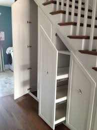 Shelving For Closets by Gorgeous Under Stair Storage Look Charleston Transitional