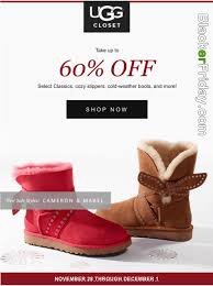 ugg boots sale on cyber monday ugg australia cyber monday 2017 sale deals blacker friday