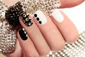 101 simple winter nail art ideas for short nails top 60 easy nail