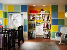 top 5 baby nursery storage ideas