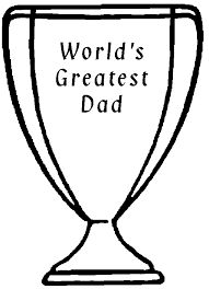 transmissionpress u0027s greatest dad fathers coloring