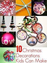 handmade decorations miniature button tree ornaments