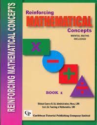 reinforcing mathematical concepts book 1 caribbean tutorial