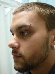 Eyebrow Piercing For Guys Eyebrow Piercing For Guys