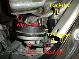 2005 jeep liberty radiator fan radiator fan staying on after ignition is turned jkowners